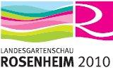 Landesgartenschau 2010 in Rosenheim